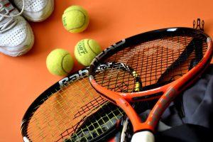 Start der Tennissaison 2020
